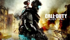Call of Duty Black Ops 2 High Definition Wallpaper Free Download