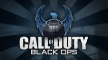 Call Of Duty Black Ops 2 Logo HD Wallpaper Background Free Download