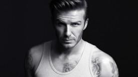 David Beckham 2013 Hairstyle Best HD Wallpaper Widescreen Desktop