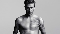 New Tattoos David Beckham 2013 Full HD Wallpaper Free Download
