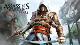Free Download Assassin's Creed 4 Black Flag HD Wallpapers