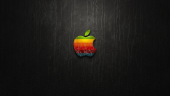 Free Apple Logo HD Wallpapers Backgrounds Images Gallery For Mac
