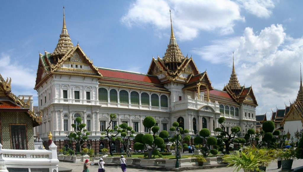 Beautiful Place To Visit Bangkok Tourist Holiday Photo And Picture Download Free
