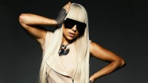 New Style Lady Gaga 2013 HD Wallpaper Background Photo Picture