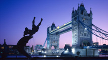 Amazing London Tower Bridge High Resolution In HD Wallpaper