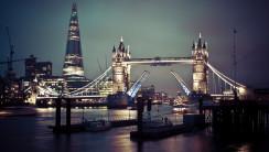 Amazing London Bridge Wallpaper HD Picture For Your PC Desktop