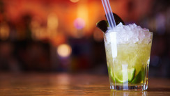 Mojito Cocktail Traditional Drinks Cuba Photo Picture HD Wallpaper Gallery