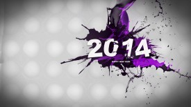 Welcome 2014 HD Wallpaper Picture Widescreen For PC Desktop