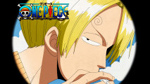 Free Download One Piece Sanjo Smoker  HD Wallpaper Picture Image