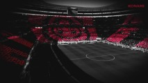 Awesome Stadium On PES 2014 Image Picture HD Wallpaper