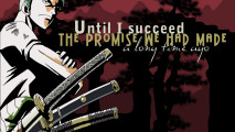 Roronoa Zoro One Piece High Definition Wallpaper Widescreen