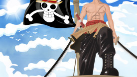 Roronoa Zoro Crew Of Straw Hat One Piece HD Wallpaper Picture Desktop