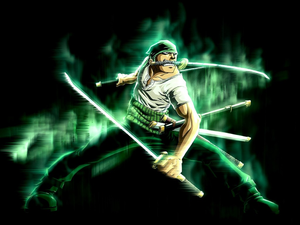 Amazing HD Wallpaper And Background Od Roronoa Zoro One