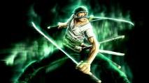 Amazing HD Wallpaper And Background Od Roronoa Zoro One Piece Manga