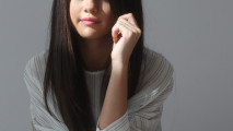 Singer And Artist Selena Gomez Photoshoot Picture Background HD Wallpaper