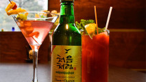 Soju Is An Integral Part Of Korean Culture And Drinking It Correctly