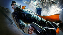 Amazing Watch Dogs HD Wallpaper Picture Image Free Download