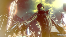 Watch Dogs Games High Resolution In High Definition Wallpapers
