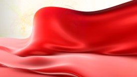Beautiful Abstract Red High Definition Wallpaper Image Picture