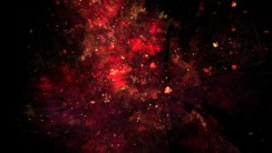 Awesome Abstract Red Wallpaper HD Picture Image Free Download
