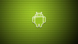 Android Logo HD Wallpaper Background Image Picture Desktop