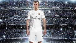 Gareth Bale Football Player For Real Madrid HD Wallpaper Picture