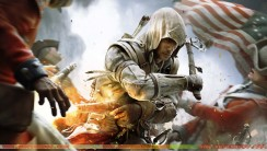 Assassin Creed 4 Adventure Game Image Wallpaper HD Picture