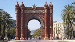 Barcelona City Wallpapers Photos Pictures Collection