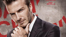 Awesome David Beckham 2013 Wallpaper HD Widescreen For PC Computer