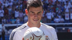 Gareth Bale Real Madrid Photo Picture HD Wallpaper Desktop