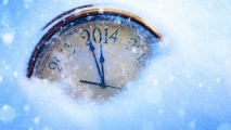 Best Happy New Year 2014 Photo Picture High Definition Wallpaper