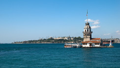Beautiful Place To Visit Istanbul For Tour And Holiday Photo Picture