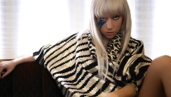 Lady Gaga 2013 High Definition In High Resolution Wallpaper Photo Picture