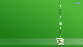 Linux Mint HD Wallpaper Linux Mint Image Linux Mint Background