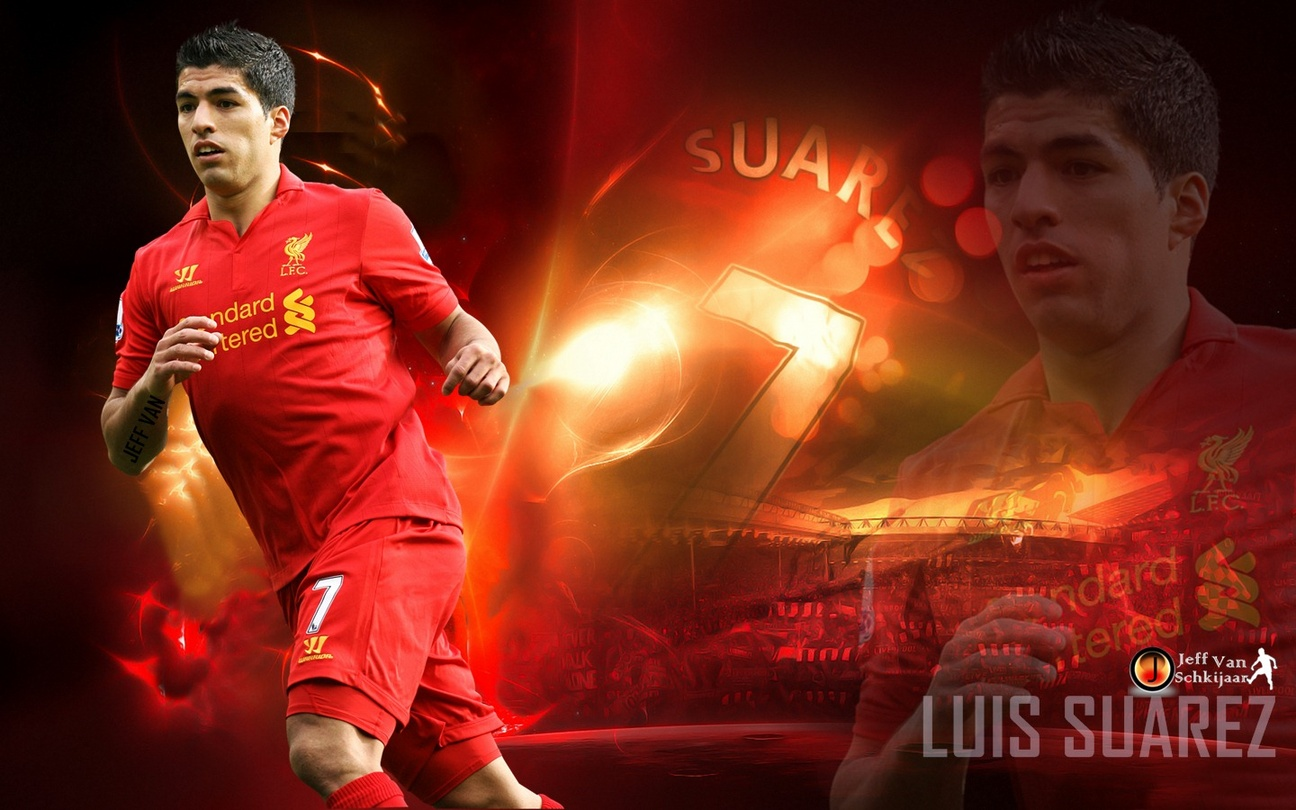 Luis suarez football player for liverpool best hd wallpapers 2013 download free - Suarez liverpool wallpaper ...