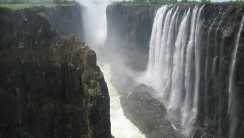 Beautiful Place To Visit Victoria Falls Tour And Travel Photo Picture