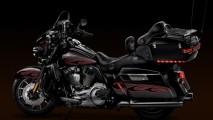 Harley Davidson CVO Ultra Classic Electra Glide Dark Medium Pictures