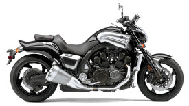 Yamaha V Max Bikes Wallpaper HD Widescreen For Your PC Computer