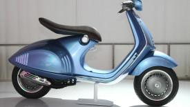 Blue Vespa 946 Automotive High Quality In HD Wallpaper Photo