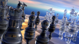 Awesome Best Chess Game HD Wallpaper Image For PC Computer