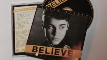 Justin Bieber Believe Movie Original DVD Photo HD Wallpeper Picture