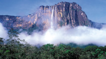 Best Destinations Abroad Angel Waterfall Tour And Travel Picture