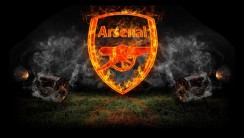 Amazing Arsenal Logo Best HD Wallpaper Picture Image Free Download