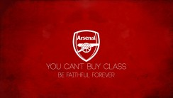 Arsenal FC The Gunners From North London Full HD Wallpaper Background