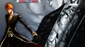 Bleach Anime Manga HD Wallpapers Images Pictures Gallery