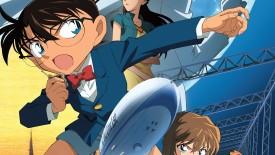 Detective Conan Anime Manga High Resolution In HD Wallpaper