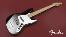 Awesome Fender Jazz Bass Music HD Wallpaper Photo And Picture