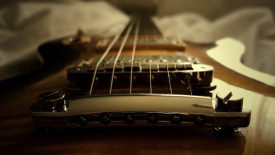Awesome Gibson Les Paul Photo Picture HD Wallpaper Sharing