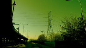 Awesome Green City Photo HD Wallpaper Picture Free Download