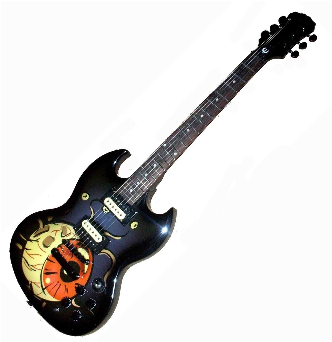 amazing planet on gibson sg guitar music hd wallpaper free. Black Bedroom Furniture Sets. Home Design Ideas